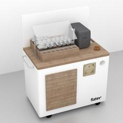 TORONT | FLATEV | Product Design