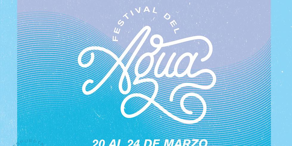 Festival del Agua 2019