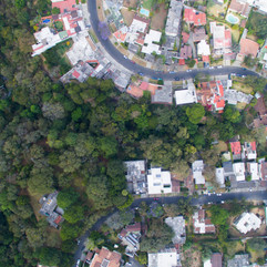 GUATEMALA | BARRANQUEANDO | Urban Planning