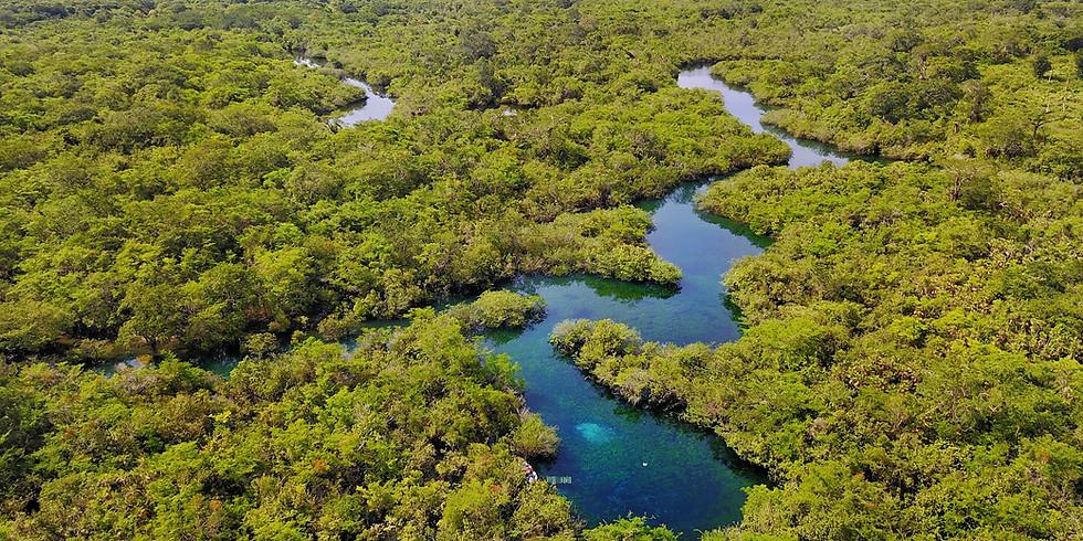 Charla: Perspectivas presentes y futuras en la gestión del Agua en el país