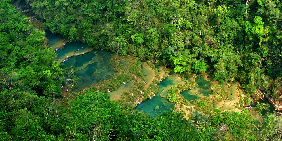 Charla: Historicidad de la Institucionalidad del Agua