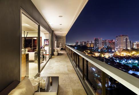 Tiffany Cañada Apartment