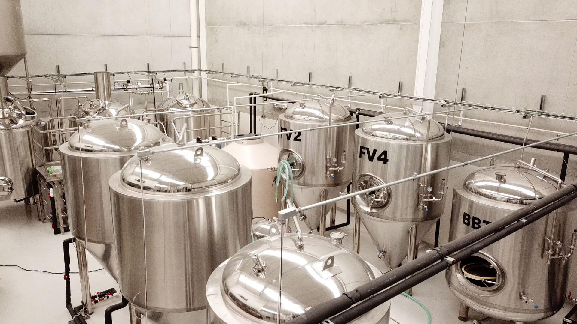 Pantera Brewery