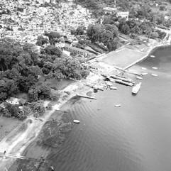 PALOPÓ | WATERFRONT URBAN PLAN | Urban Planning