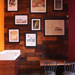 DUNKIN Antigua | Design Built