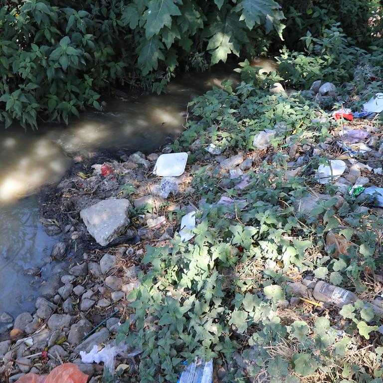 6.1 LIMPIATON Río Pensativo Antigua