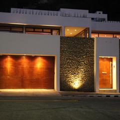 GUATEMALA | CASA N | Design Built