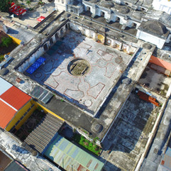 CENTRO CULTURAL Sto. DOMINGO | Design Built