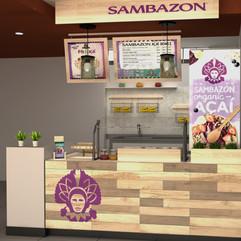 CA, NC, SC | SAMBAZON | Design