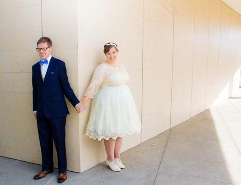 Mr. + Mrs. Coats