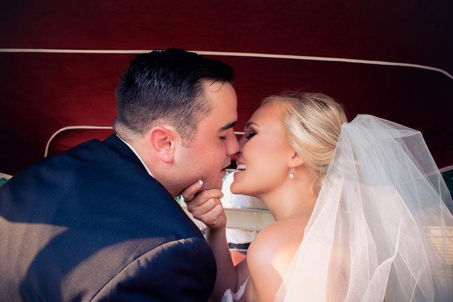 Mr. + Mrs. Flener