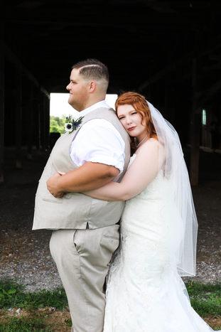 Mr. + Mrs. Hermes