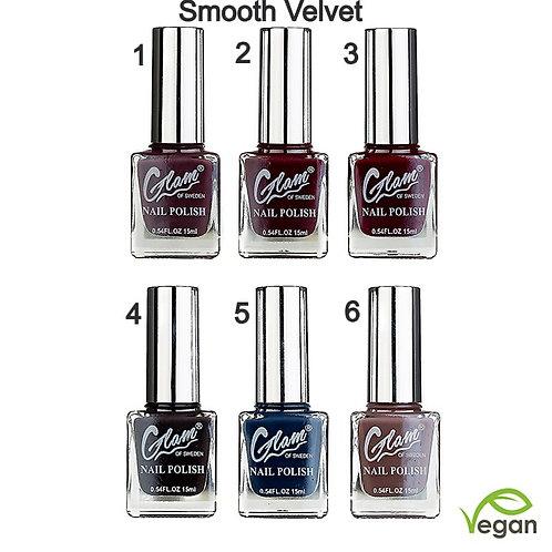 Nail Polish - Smooth Velvet