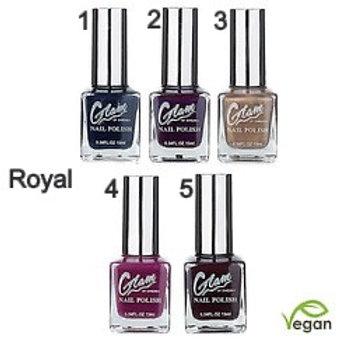 Nail polish - Royal