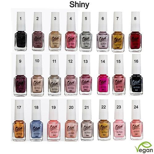 Nail polish 8ml Shiny