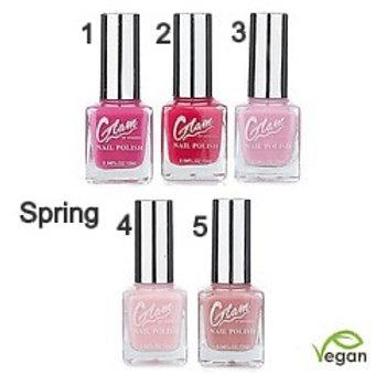 Nail Polish - Spring