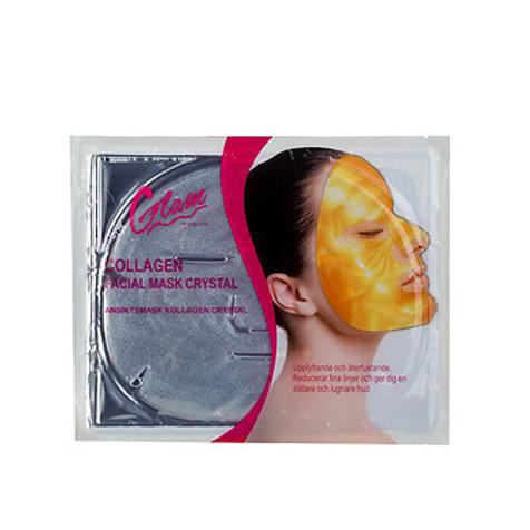 Collagen facial mask - Crystal