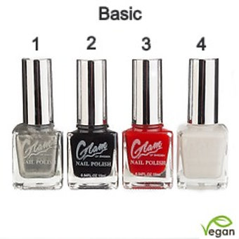 Nail Polish - Basic