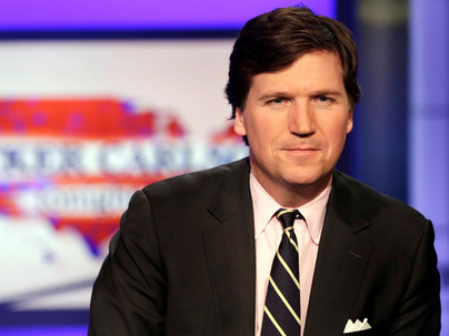 """What Tucker Carlson Claiming """"Karen"""" is a Racial Slur Tells Us About The Right"""