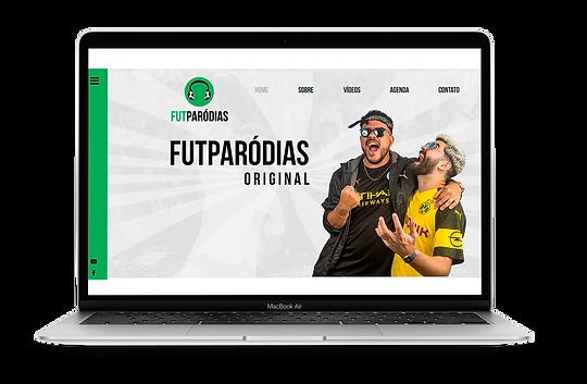 FUTPARÓDIAS