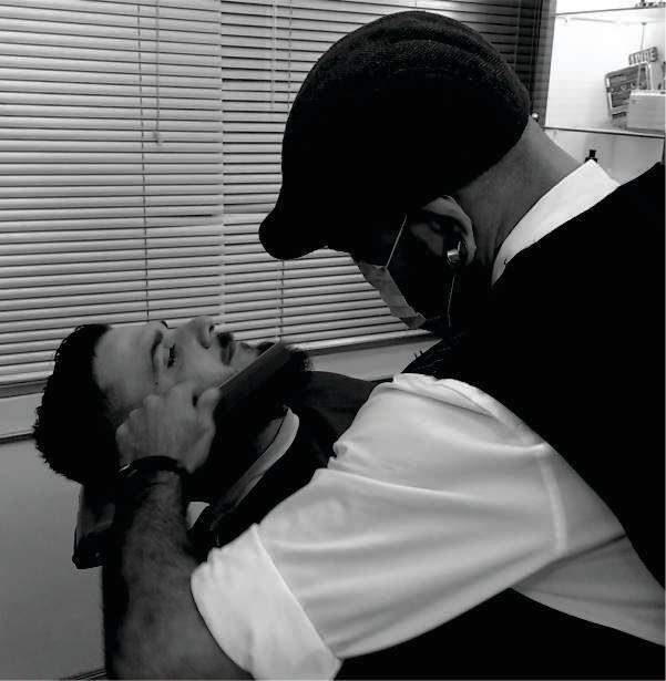 Barbearia Botafogo