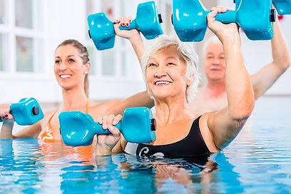 Acquavita Hidroterapia Tijuca