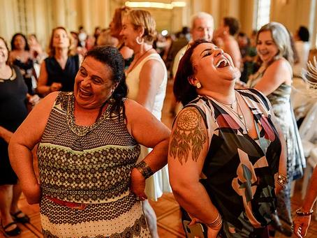 Dançar, Cantar e Atuar para o Alzheimer espantar!