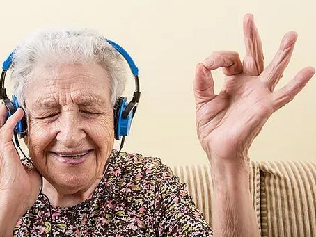 Memória Musical - Nem o Alzheimer consegue apagar.