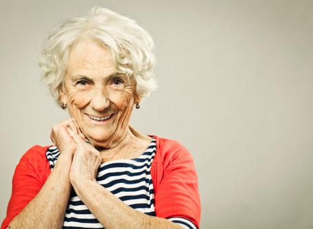 Cuidados fonoaudiológicas para portador de Alzheimer