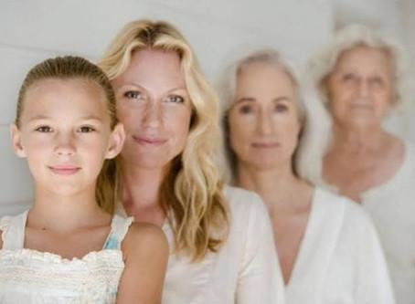 DEPRESSÃO HEREDITÁRIA: Quando a dor Atravessa Gerações!