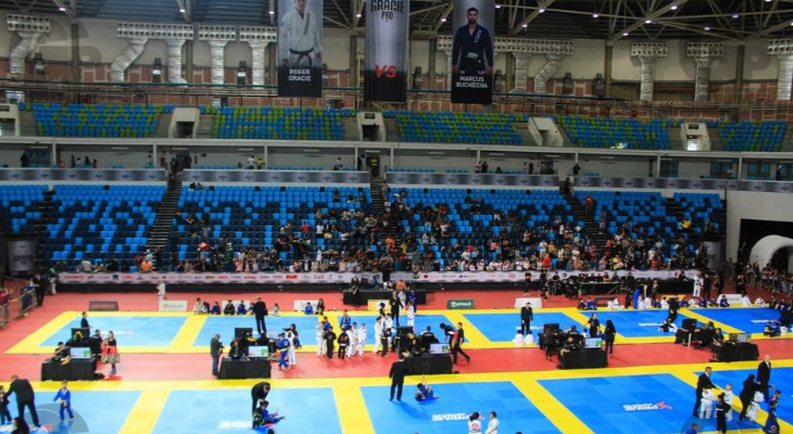 Gracie Pro - Arena Carioca 1 - 2017