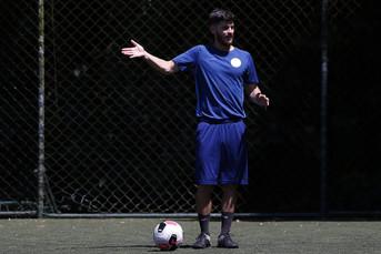 Mir4r - Futebol Inteligente