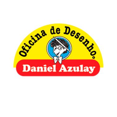 Oficina de desenho Daniel Azulay