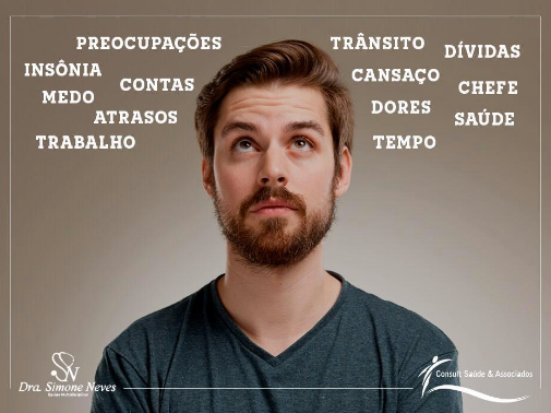 CORTISOL X ESTRESS X GANHO DE PESO