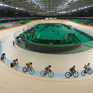 Federação de Ciclismo do Estado do Rio de Janeiro