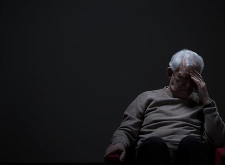 Depressão: Uma Realidade Mundial