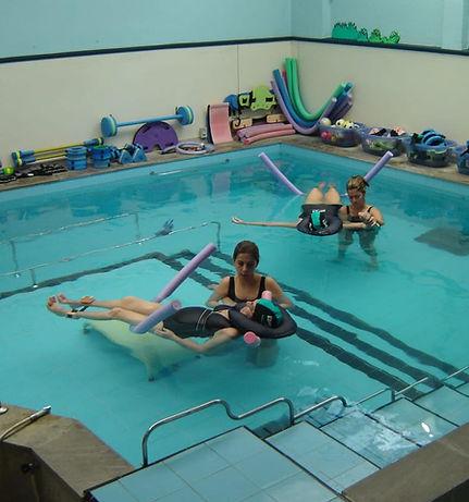 Hidroterapia Tijuca