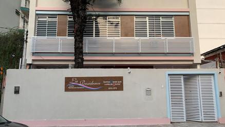Centro Geriátrico La Residence