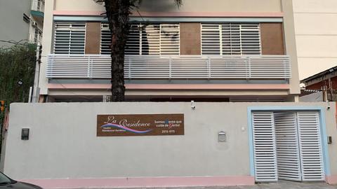 Centro Residencial Geriátrico La Residence