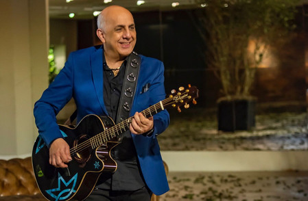 Ricardo Feghali Roupa Nova