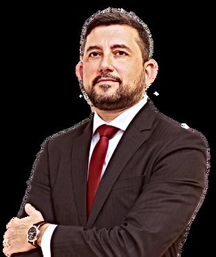 André Robero de Souza Machado - IBDN
