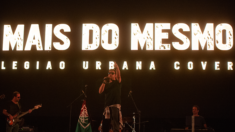 Mais do Mesmo - Estádio-das-Laranjeiras - 2019