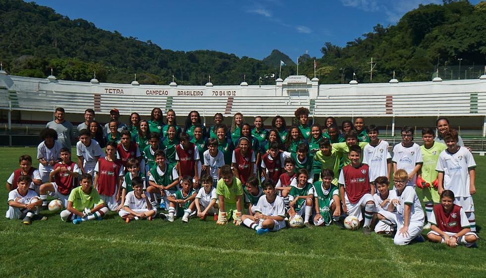 FluCamp - Fluminense Football Club - 2020