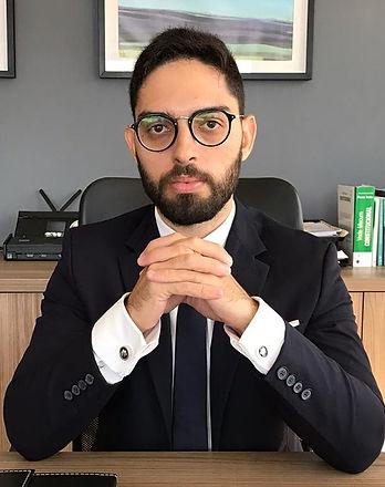 Diego Magno Moura de Moraes