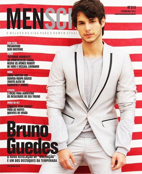 Bruno Guedes