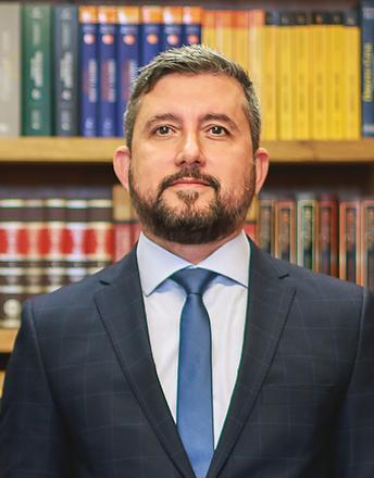 André Roberto - SMGA Advogados