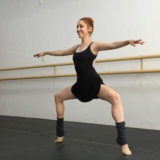 Ballet Adulto TIjuca