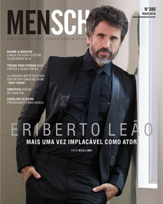 Eriberto Leão