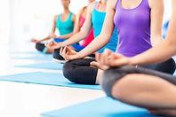 Yoga na Tijuca