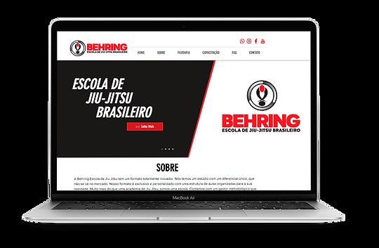 STUDIO BEHRING